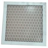 Расширенный Perforated алюминий в листах для стены экрана