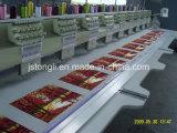 Machine de broderie informatisée à la tête de 6 chefs 9 (TL-906)