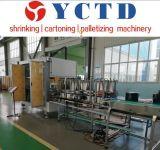 Máquina de embalagem para bebidas (YCTD)