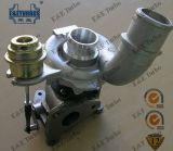 GT1549S 703245-0001 de Volledige Gekoelde Motoronderdelen van de Turbocompressor Olie