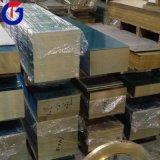Strato d'ottone C63800, C65100, C65500, C68800, C70250