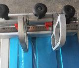 /Doubleの2つの刃の木製の打抜き機の精密滑走表のパネルは見た