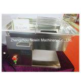 500kg/H de kleine Scherpe Machine van het Verse Vlees