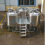 300L 500L de Micro- van het Roestvrij staal Apparatuur van het Bierbrouwen (ace-fjg-X3)