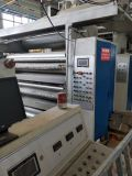 Fabricante de China cadena de producción de la cartulina acanalada de 3/5/7 capa