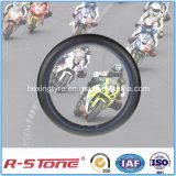 Câmara de ar interna 3.00-12 da motocicleta butílica da alta qualidade