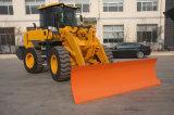 Сделано в Китае оценил тележку Tipper аттестации Ce 3 тонн