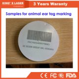 Groß-Format tiefes Gravierfräsmaschine-LaserEngraver 30W 50W 100W ISO-Cer RoHS