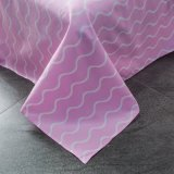 Microfibra 100% 3PCS edredão cobrir cama impressos definido