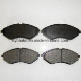Низкие металлические пусковые площадки тормоза 4 096 346 для Ford Mazda