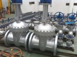 API промышленных из нержавеющей стали Клапан запорный клапан с фланцем