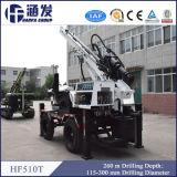 Высокое качество! Оборудование сверла добра воды Hf510t гидровлическое профессиональное