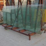 Китай поставщиком 19мм прозрачные большим Ламинированное стекло
