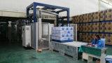 De Verpakkende Machine van de Pallet van dranken
