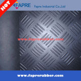 Pattern Flooring Mat 또는 Five Checker Pattern Rubber Mat/Commercial Rubber Mat. 검수원