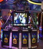 Machine chaude de jeu de combattants de coup de foudre de machine de jeu de loterie de vente