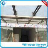 Farwill Automatic Door Shopping Mall 150kg Radar Automatic Door Operator (세륨 Certification)