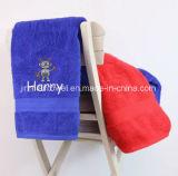 Tuch des Großverkauf-Baumwollweißes normales gefärbtes Ausgangs-100%/-hotel-