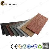 Colorear la pared exterior Clading 9m m de WPC