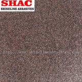 Brown-Aluminiumoxyd-Puder für abschleifendes Material