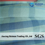 12mm : tissu de la voile 30%Silk contrôlé par 70%Cotton pour la chemise respirable