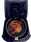 Nuovo Style Oilless Turbo Air Fryer con Top Quality (A168-2)