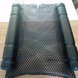 9*9mmのHDPEのカキの網袋の水産養殖のネットのケージ