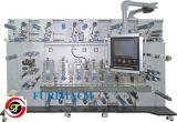 회전하는 Dcr 1023 자동 접착 레이블은 절단기를 정지한다