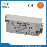Qualidade superior 40W 12V 3.6A Driver escurecimento LED de tensão de contacto