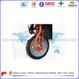 3 Geschäftemacher-elektrisches Dreirad
