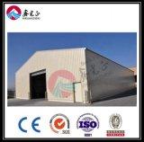 Prefabricated 강철 구조물 창고 (BYSS-081)