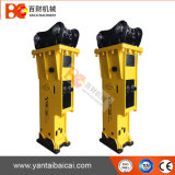 Interruttore idraulico di alta qualità Sb50 Soosan per l'escavatore di tonnellata 11-16