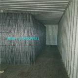 Конструкция усилителя сварной проволочной сеткой