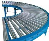 Prodotti dell'alimento del sistema di trasportatore del nastro trasportatore di Coneyor della vite FO