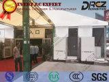 Drezのイベントのテントの空気コンディショナーの反高温サウジアラビア、インドおよび中東国のための60度