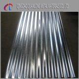 Folha galvanizada Dx51d do ferro de SGCC para a telhadura