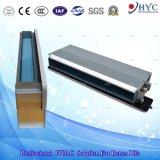 Marcação ce de Alto Desempenho Industrial Design ultrafino esconde no teto da unidade da bobina do ventilador