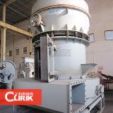 Gran capacidad de molienda de alta presión Molino de la máquina para minería