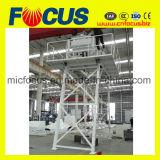 25m3/H-90m3/H具体的な乾燥した混合プラント