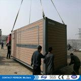 販売のためのプレハブの20のFTの輸送箱の家