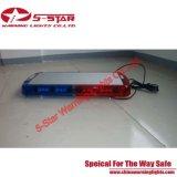 최고 대중적인 ECE R10 1W 경찰 LED 소형 표시등 막대