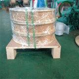 56. ASTM A269 TP304 sans soudure en acier inoxydable avec une grande quantité de tube de la bobine