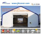 كبيرة يدعّم إطار بناء بناية, خيمة صناعيّ, تخزين خيمة ([جيت-406021بت])