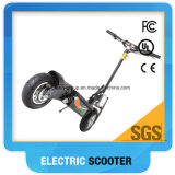 Cheap Scooter eléctrico plegable con asiento E Scooter para adultos