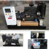 генератор энергии дизеля двигателя хода 40kw Yuchai 4