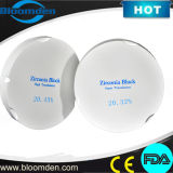 Zirkonzahn Prettu oder Ice Zirconia Block für M3/M5