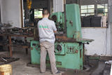 Metallstapelbare Lager-Ladung-Speicher-Laufkatze