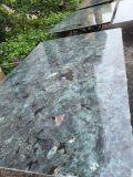 Losa azul del granito de Lemurian para la decoración interior