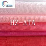 Fornitore non tessuto del tessuto della Cina pp