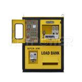 bank van de Lading van Keypower van 375 kVA de Aanleidinggevende en Weerstand biedende